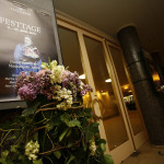 Willkommen zu den FESTTAGEN 2014 in der Staatsoper im Schiller Theater