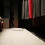 Vorhang auf für Daniel Barenboim und die Staatskapelle Berlin nach einer gelungenen Vorstellung