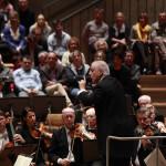 Daniel Barenboim und die Wiener Philharmoniker eröffnen die FESTTAGE 2014 am 11. April