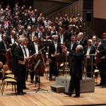 Daniel Barenboim und die Wiener Philharmoniker