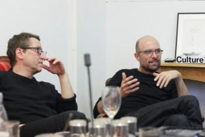 Michael Thalheimer und Philipp Stölzl - Gespräch Regie-Runde