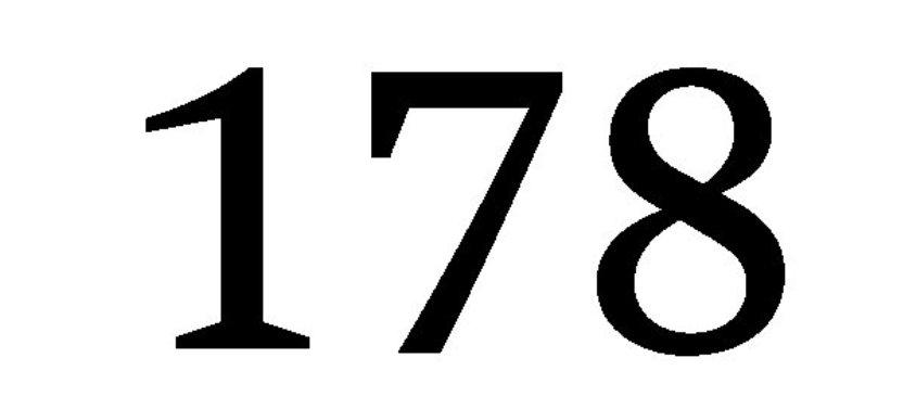178 Vorstellungen der Tosca