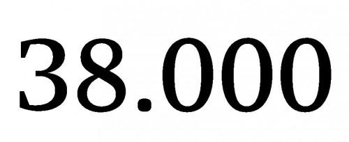 Die Staatsoper in Zahlen