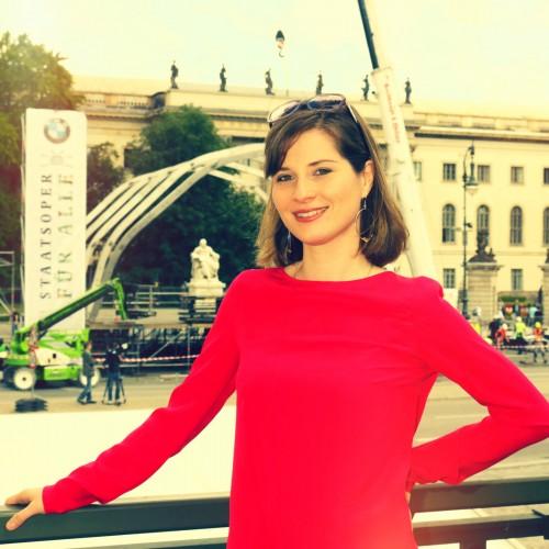 Lisa Batiashvili Staatsoper für alle