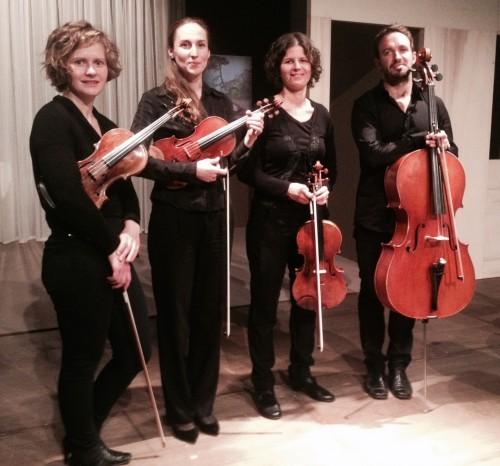Miranda Quartett