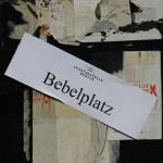 Bebelplatz :)