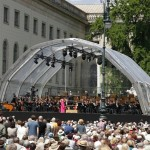 Lisa Batiashvili spielt Beethoven