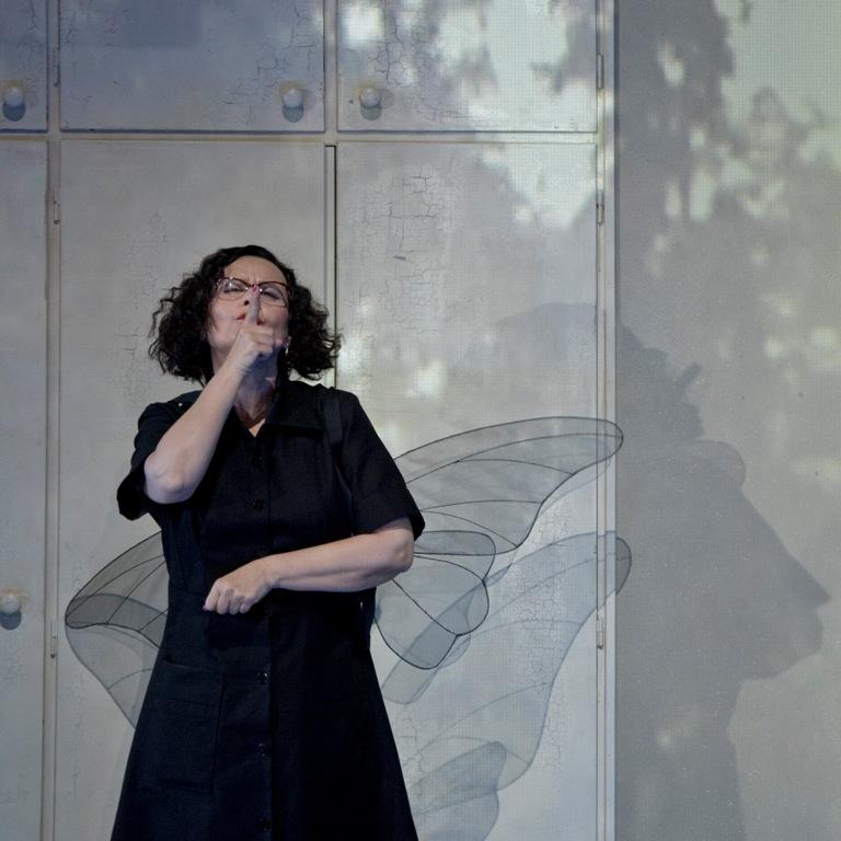 AscheMOND oder The Fairy Queen