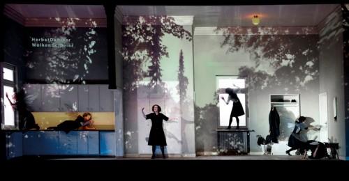 AscheMOND oder The fairy queen in der Staatsoper Berlin