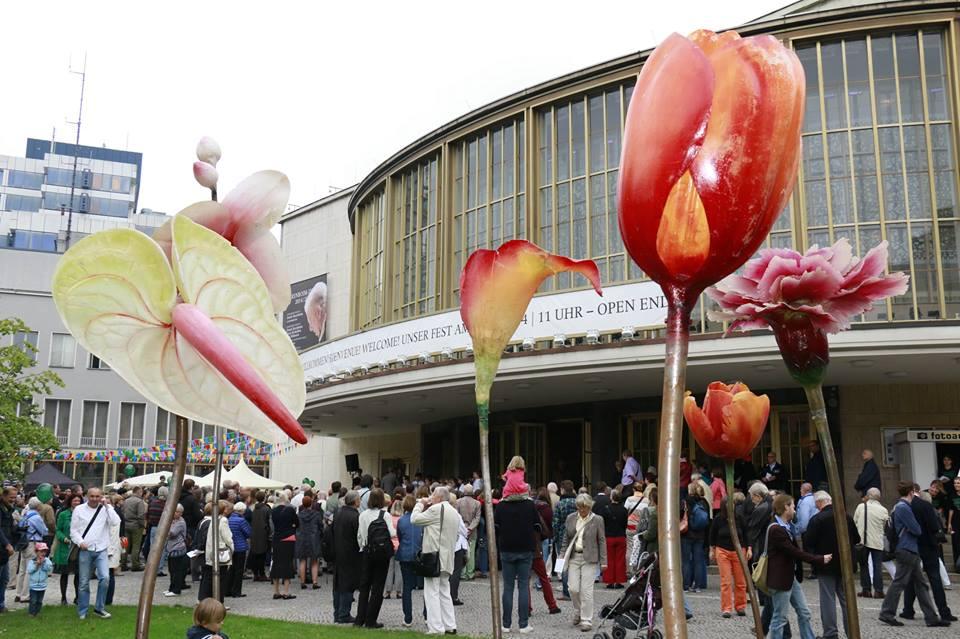 Staatsoper Berlin - Eröffnungsfest 2014