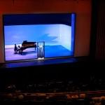 Marina Prudenskaya auf der großen Bühne