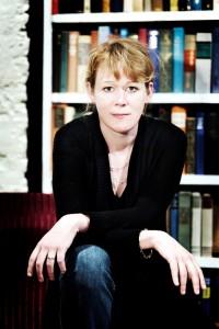 Friederike Heller - Foto: Gianmarco Bresadola