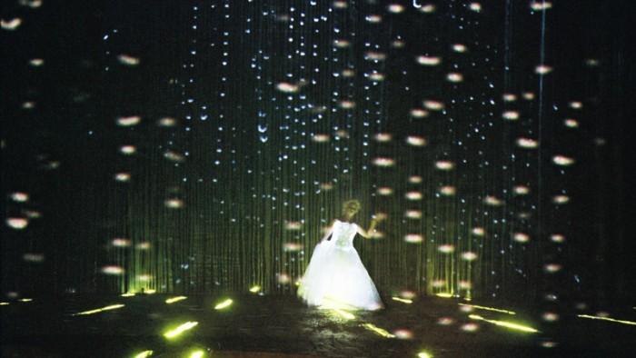 Staatsoper Berlin - La traviata - Foto: Ruth Walz