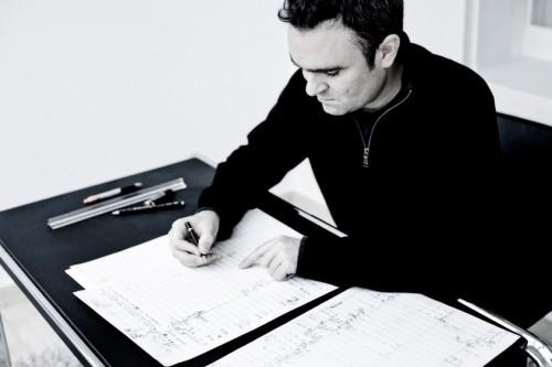 Jörg Widmann - Foto: Marco Borggreve