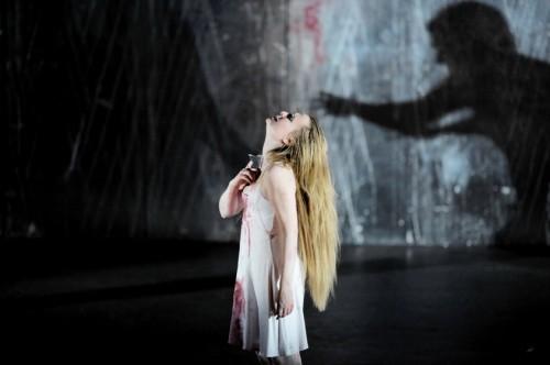 Staatsoper Berlin Faust - Foto: Monika Rittershaus