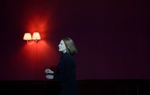 The Turn of the Screw - Foto: Monika Rittershaus