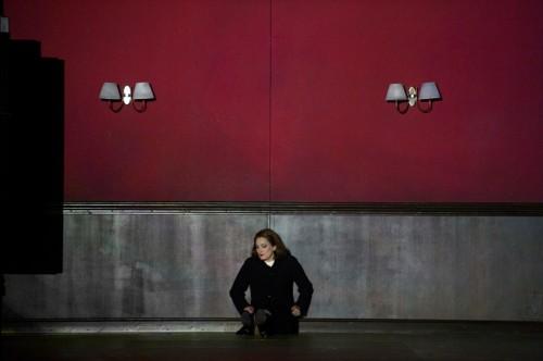The Turn of the Screw Foto: Monika Rittershaus
