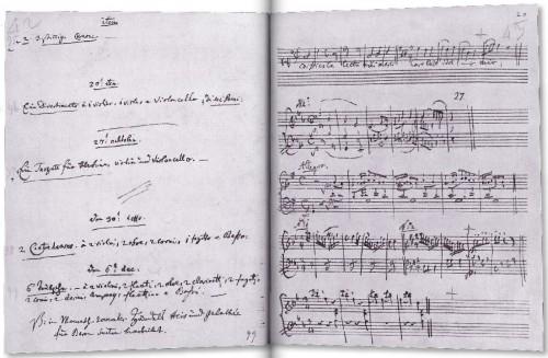 Wolfgang Amadeus Mozart - Divertimento
