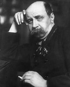 Peter Altenberg