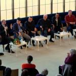 Podiumsgespräch Pierre Boulez