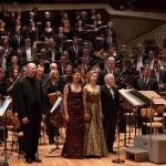 Applaus für das Konzert am 29. März in der Philharmonie!