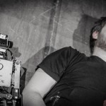 Tag 1: Das Listening - unser Roboter Grace und Jan von der FU Berlin