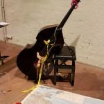 Fluxus for Strings