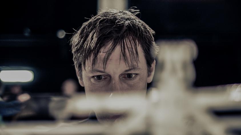 Max Renne - Foto: Vincent Stefan