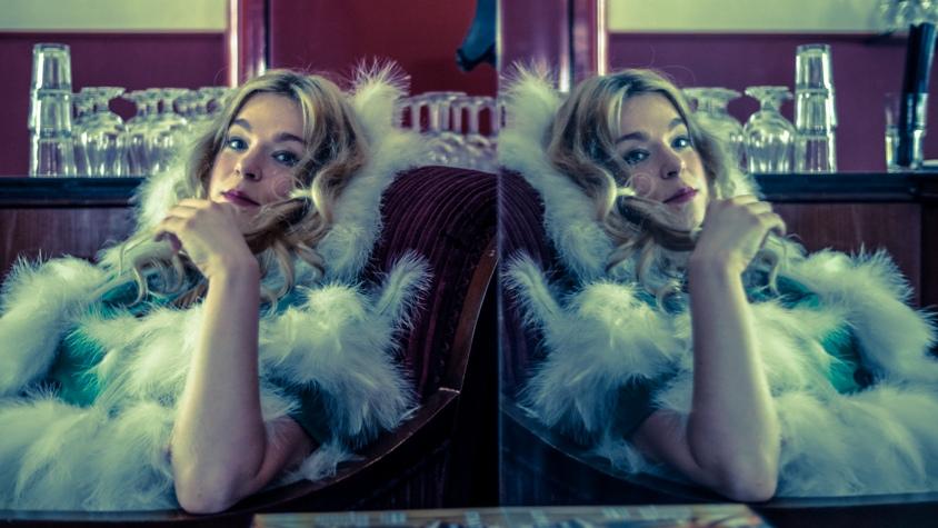 Caterina Pogorzelski - Foto: Vincent Stefan