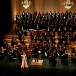 Die »Queen of Belcanto«: Edita Gruberova als »La straniera«
