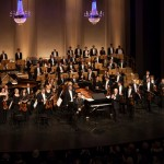 Konzerte zum Jahreswechsel: Argentinischer Tango mit Rolando Villazón und Daniel Barenboim mit der Staatskapelle Berlin