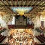 Zum Abschluss der Konzertsaison wurden Daniel Barenboim und die Staatskapelle Berlin in Madrid und Barcelona gefeiert