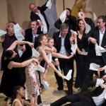 Sasha Waltz & Guests entdecken eine der ältesten Opern neu: Monteverdis »Orfeo«