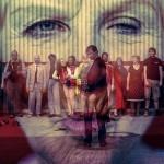 Fluxus reloaded mit Karlheinz Stockhausens »Originale« mit Künstlern wie Irm Hermann und Gerd Rühm