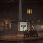 Festtage-Premiere: Wagners »Parsifal« in der Inszenierung von Dmitri Tcherniakov