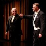 Jubiläum: René Pape feierte seinen Geburtstag mit einem Liederabend