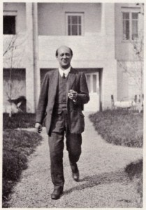 Arnold Schönberg, Berlin 1911