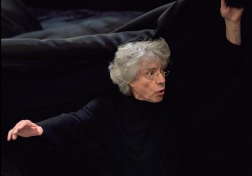 Dieter Dorn - Foto: Carole Parodi
