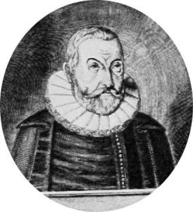 Johann Eccard