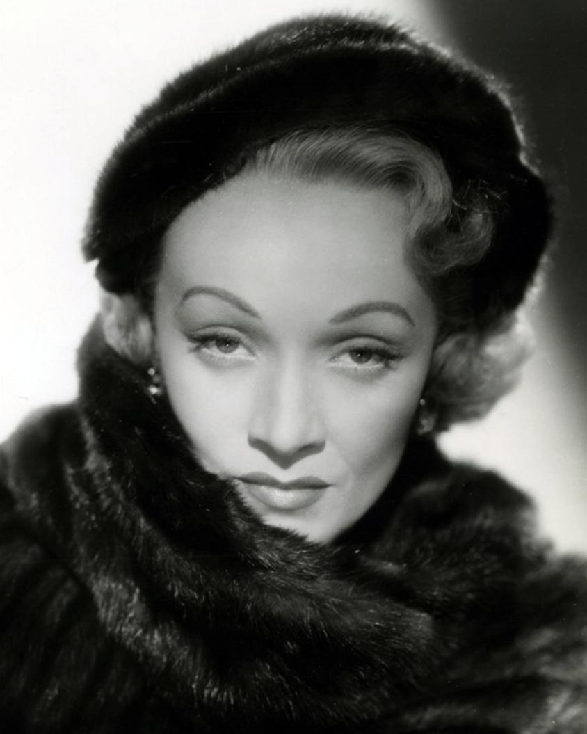 Marlene Dietrich (1951)