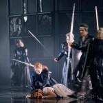 Die Walküre | Regie: Harry Kupfer | Premiere am 12. Dezember 1993