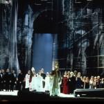 Tannhäuser und der Sängerkrieg auf Wartburg | Regie: Harry Kupfer | Premiere am 28. März 1999