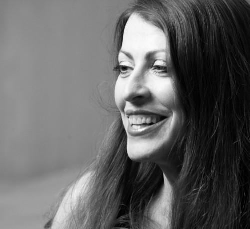 Katharina Kammerloher - Foto: Mara Eggert