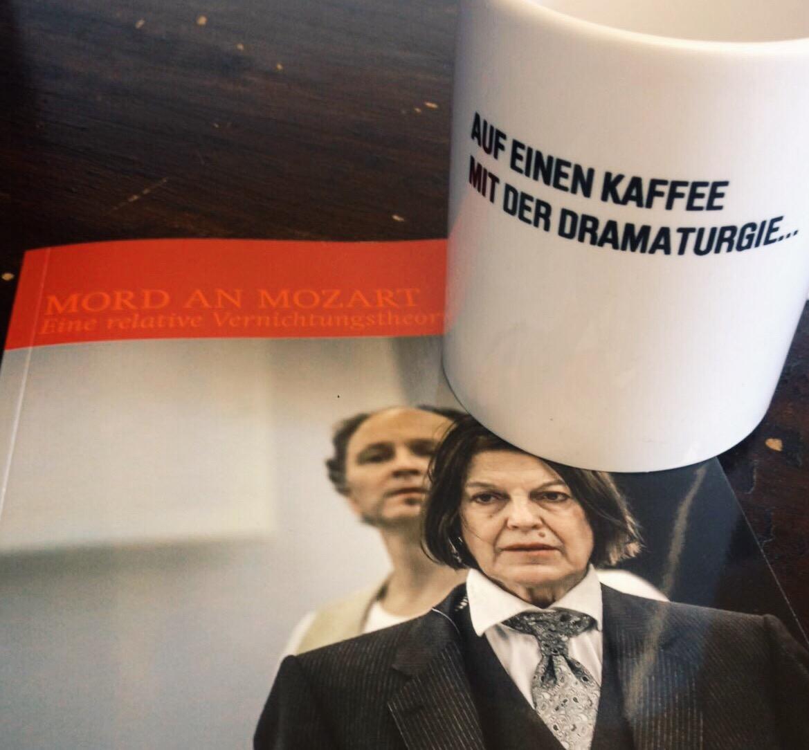Auf einen Kaffee mit der Dramaturgie - Hörtipps Rimsky-Korsakow