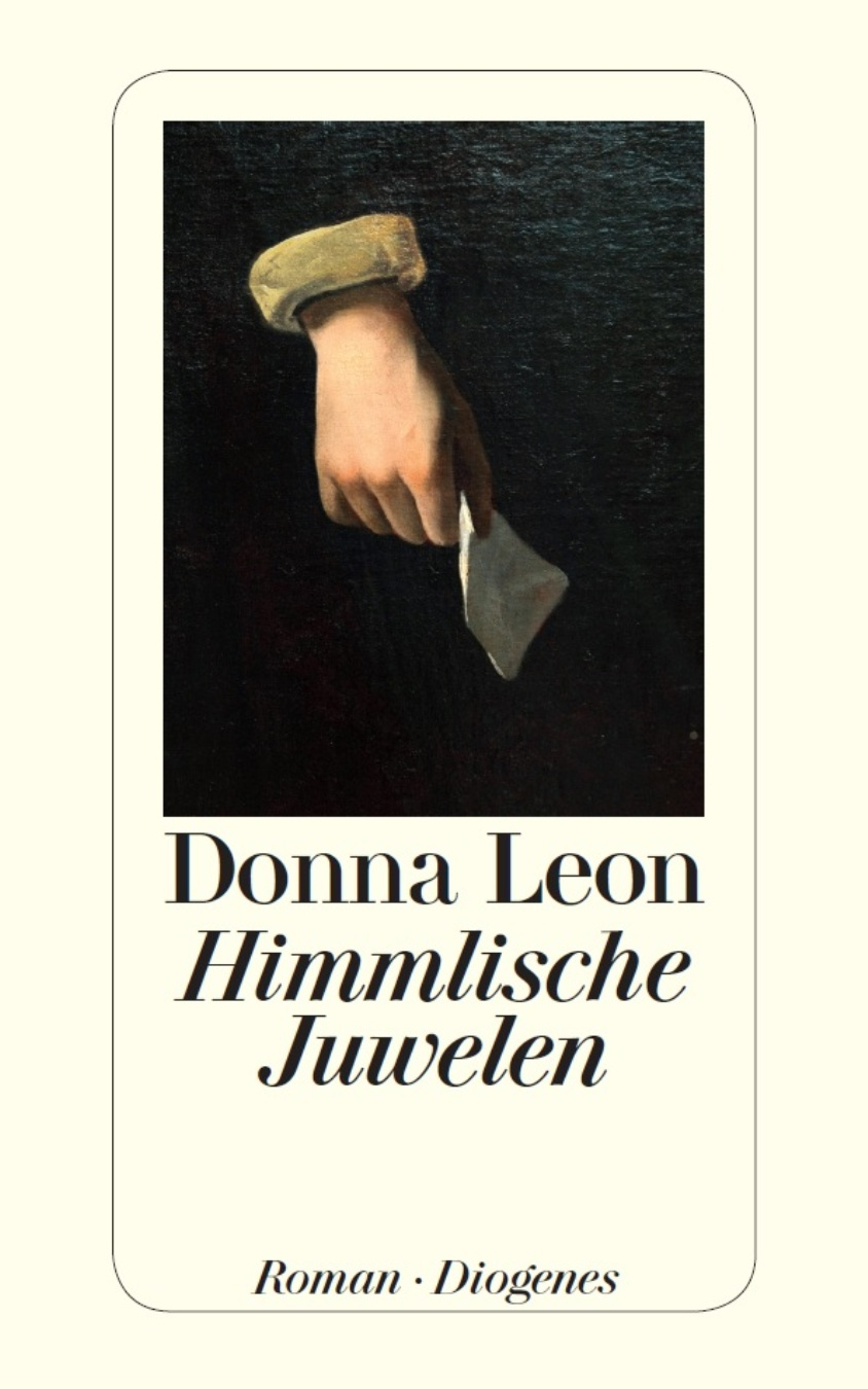 Donna Leon - Himmlische Juwelen
