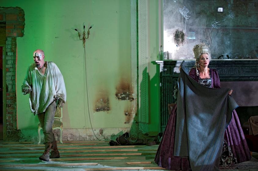 Macbeth - Foto: Hermann und Clärchen Baus