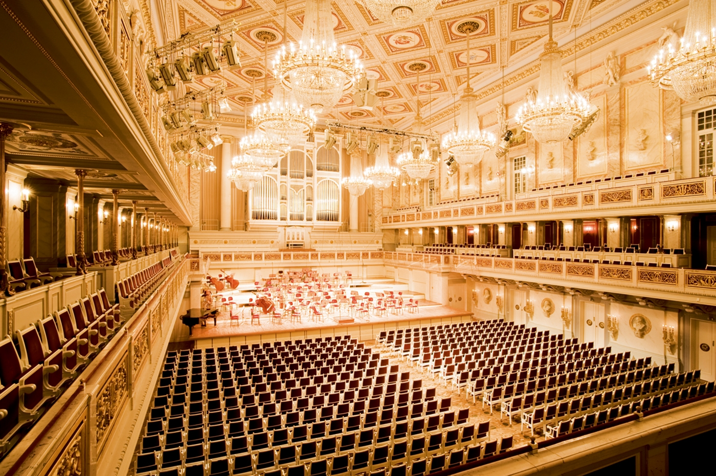 Goodbye Konzerthaus Staatsoper Berlin Blog