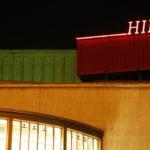 ... ins Schiller Theater nach Charlottenburg.