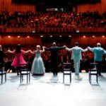 Applaus für sieben Jahre im Schiller Theater – und noch für viel mehr!