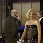La Bellezza (Sylvia Schwartz), noch unversehrt von Tempo und Disinganno